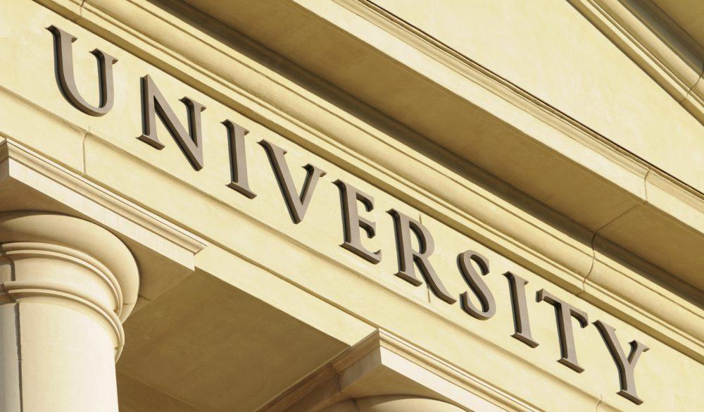Public University Honors